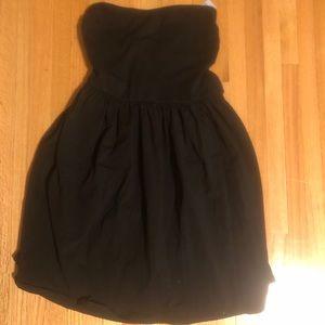 Aritzia Black Hollywood Dress (Size Small)
